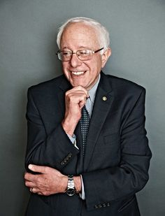 Bernie Sanders for President? Why Not. -- NYMag