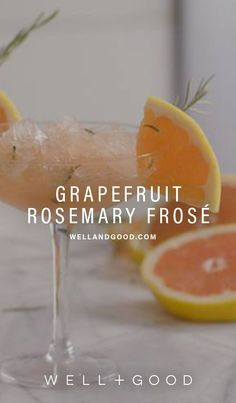 How to make frosé