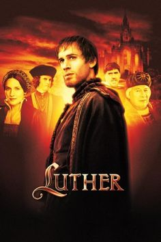Amazon.com: Luther: Joseph Fiennes, Jonathan Firth, Alfred Molina, Eric Till: Amazon Instant Video