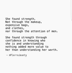 Image result for pierre jeanty- she found strength not in her makeup
