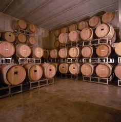 Angels Gate Barrel Cellar