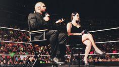 Seth Rollins + Nikki Bella aka Neth Bellins