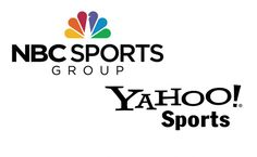 Yahoo! Sports and NBC Sports Group teams up for a new content alliance--announced a content and promotional deal that combines Yahoo! Sports' strengths such as original sports reporting and fantasy sports products with NBC's TV platforms, video rights and expanding digital assets.