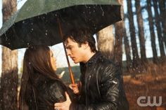 Elena & Damon - The Vampire Diaries