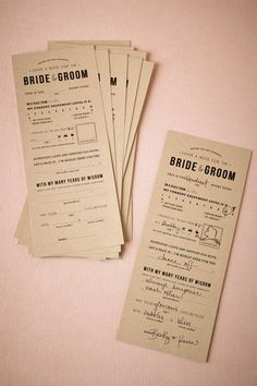 Adlibs Notes (10) from @BHLDN #BHLDNwishes