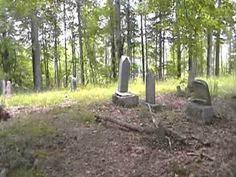 Daytime view of Gates of Hell, Kasey's Cemetary-Elizabethtown, KY. - YouTube