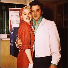 Anita wood was elvis presley's primary girlfriend from august 1957 until september 1958, when the army shipped him off to germany. Description from downloadtemplates.us. I searched for this on bing.com/images