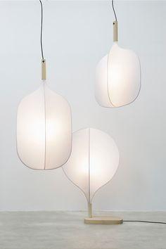 Chimney light (Dec, 2013) | lighting . Beleuchtung . luminaires | Design: Donghyun Kim | matter&matter |
