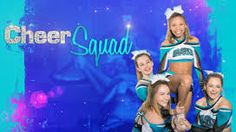 Comment yes twice if you love and have watched cheer squad. Comment yes if you have watched it!