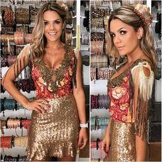 """846 Likes, 56 Comments - Boutique De Aviamentos (@boutiquedeaviamentos) on Instagram: """"E foi dada a largada!! Carnaval 2️⃣0️⃣1️⃣8️⃣ já está aí!! Nossas criações estão prontinhas para…"""""""
