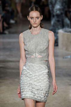 Iris Van Herpen Primavera/ Verão 2016, Womenswear - Desfiles (#23209)