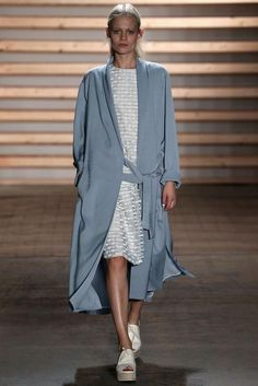 Tibi Spring 2015 Ready-to-Wear - Collection - Gallery - Look 8 - http://Style.com