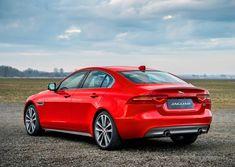 Jaguar XE : la berline prête à adopter l'hybride rechargeable