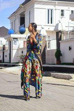 African Inspired Fashion, African Print Fashion, African Fashion Dresses, African Wear, African Attire, African Dress, Ankara Rock, Ankara Skirt, Mode Outfits