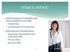 Your visit to the doctor now contains a page where you sign that you acknowledge that the physician's office has notified you about their compliance with HIPAA laws. More often than not, you probably read through quickly or barely skim the authorization form before signing it. However, HIPAA...