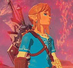 Legend of Zelda Screenshots, Gifs, Art, and more. theskywaker is my art blog.