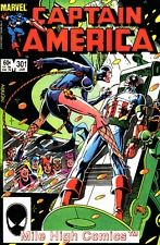 CAPTAIN AMERICA (1968 Series) #301 Fine Comics Book