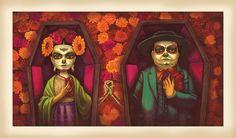 Image of Frida et Diego