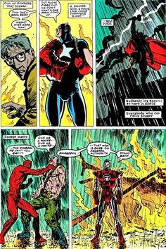 Il fenomeno dei crossover su Nuvole 2.0, un saggio di semiotica e narratologia sui supereroi, dai fumetti al cinema mainstream