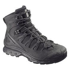Salomon Quest 4D GTX Forces Salomon Tactical Boots - 1