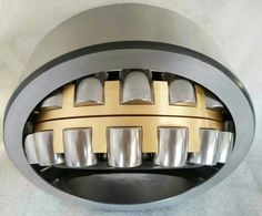 Sell Spherical Roller Bearing 23126MBC3, us$149.00/piece, ID: 130.00mm, OD: 210.00mm, Width: 64.00mm, Chamfer: 2, Basic Dynamic Load Rating: 513KN, Basic Static Load Rating: 858KN, Limited Speed (rpm): 1836(grease)/2464(oil), Gross Weight: 9.5kg, Brass Cage
