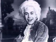 Tom Hulce ~ Amadeus http://www.youtube.com/watch?v=rrk-zuuc77U