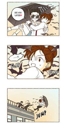 Super secret Super Secret Webtoon, Webtoon Comics, Sad Art, Witch, Manga, Anime, Ships, Funny, Sad Artwork
