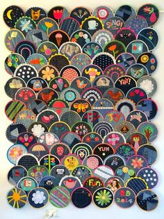Happy As A Clam - The Quilt!!!