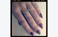 Manicure by Christine Reed Lash Salon | Los Angeles, CA. Appointments on MyTime.com #MyTime