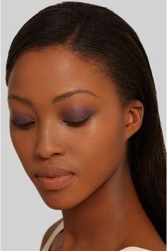 NARS - Dual Intensity Eyeshadow - Subra - Grape - one size