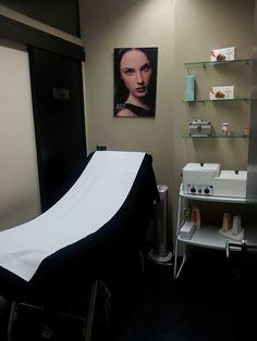 Spa Ideas at the Beauty Salon