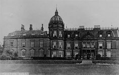 Marton Hall which was the home of Henry Bolckow, demolished in 1960 the grounds are now the site of where Stewart Park is.