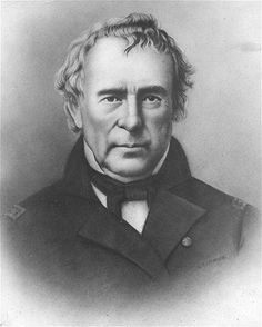 Zachary Taylor, the 12th US president, spent 40 years in the Army and was known as 'Old Rough and Ready.' A Southerner who owned slaves, he nonetheless did not support the expansion of slavery and was willing to risk war with the South to prevent secession. Taylor died after just 16 months in office, the third-shortest presidential tenure.