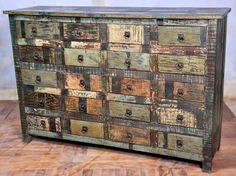 311 Best Upcycled Dressers Images Diy Furniture Dresser
