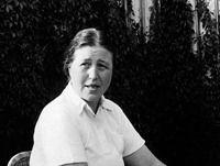 Las Grandes Mujeres olvidadas de la Arquitectura Aino Marsio socia y esposa de Alvar Aalto http://www.arquitexs.com/2012/11/grandes-mujeres-en-la-arquitectura.html