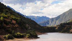 Dri Chu river valley, Tibet 2013 | Flickr - Photo Sharing!