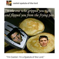 supernatural funny tumblr hellatus