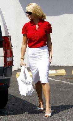 katherine heigl, I would love to wear something like this on a summer day