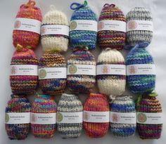 Ravelry: Soap Socks pattern by Olivia Rainsford Mother's Day Projects, Yarn Projects, Knitting Projects, Crafty Projects, Loom Knitting, Knitting Patterns, Scrubby Yarn, Alpaca Socks, Felted Soap