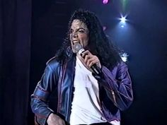 Michael Jackson - Come Together & D.S Live Auckland HWT - HD - RARE