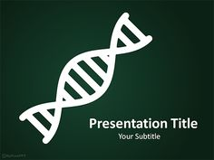 Free genetics dna sequencing powerpoint template is a free dna powerpoint template toneelgroepblik Choice Image