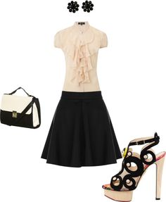 """""""Untitled #1152"""" by sarahthesloth on Polyvore"""