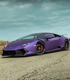 Lamborghini Huracan by Vorsteiner - https://www.luxury.guugles.com/lamborghini-huracan-by-vorsteiner/