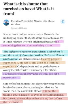 Narcissistic Personality Disorder, Narcissistic Sociopath, Borderline Personality Disorder, Quotes Narcissism, Mommy Tattoos, Intuitive Empath, Words Quotes, Sayings, Relationship With A Narcissist