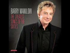 Can't Smile Without You-Barry Manilow