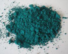 Cobalt Chromium Blue - Turquoise (couleur) — Wikipédia