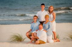 Image result for family beach pictures what to wear