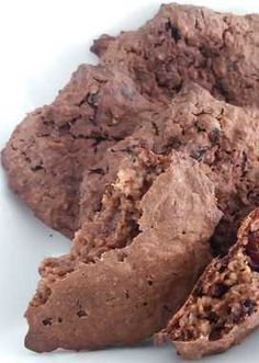 Cake Mix Cookie Recipes, Cake Mix Cookies, Biscuit Cookies, Oat Bars, Tasty, Yummy Food, Sugar Free Desserts, Low Calorie Recipes, Healthy Desserts