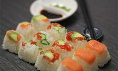 sushi ice cube tray