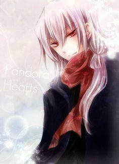 Tags: Fanart, Pandora Hearts, Xerxes Break, Pixiv, Yuunagi (Yumemi Gokochi)